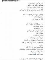 واکنش اهالی موسیقی به اسارت و شهادت شهید «محسن حججی»