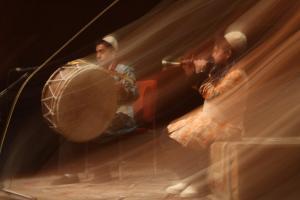 یازدهمین جشنواره ملی موسیقی جوان - روز هفدهم - 25 شهریور 1396