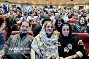 حاشیههای کنسرت ایران من (همایون شجریان و برادران پورناظری) - آذر 1396