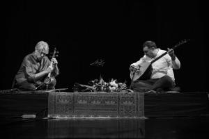 کنسرت کیهان کلهر و اردال ارزنجان - اسفند 1396