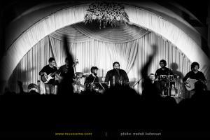کنسرت رضا صادقی - رشت (دی 1393)
