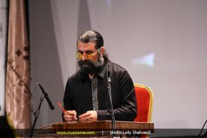 مراسم نکوداشت جلالالدین محمدمولوی