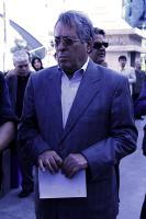 مراسم یادبود پدر سید عباس سجادی
