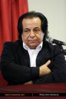 نشست خبری ارکستر سمفونیک تهران - آبان 1394