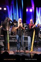 کنسرت مانی رهنما - دی 1394